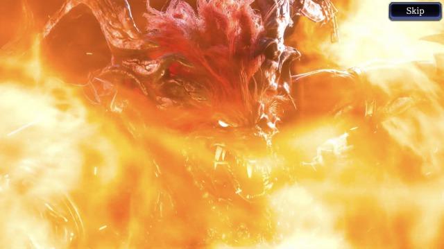 FFBE幻影戦争-召喚獣