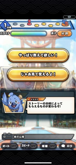 カムライトライブ 修行2