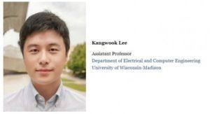 リ・カンウク ウィスコンシン大学